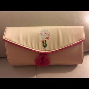 Escada beauty bag